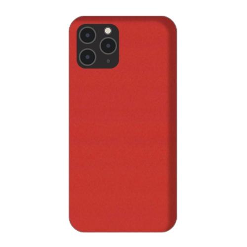 Red Hátlapi egyedi decor védő fólia, iPhone készülékekre
