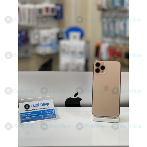 iPhone 11 Pro 64GB Gold (AAM)