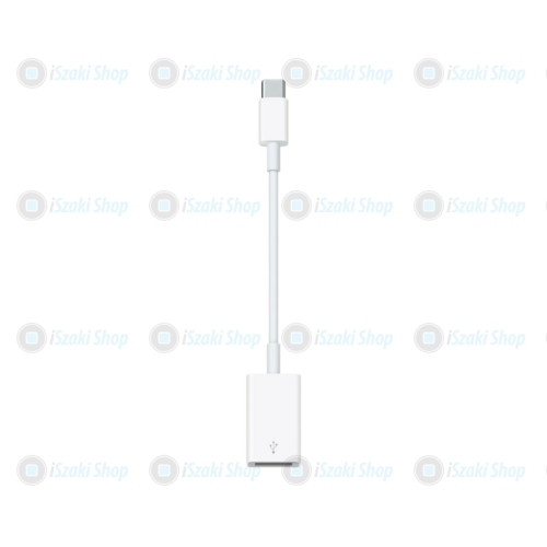 USB-C to USB Adapter, MJ1M2ZM/A