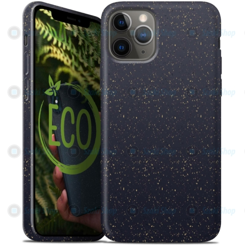 Forcell Zero Waste, BIO Környezetbarát telefontok iPhone 11 pro fekete