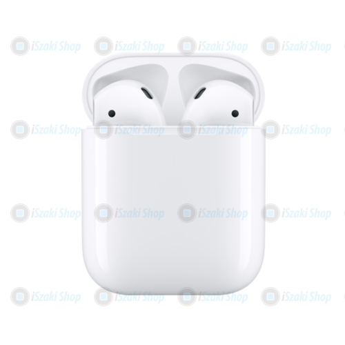 Apple AirPods with Charging Case, MV7N2ZM/A
