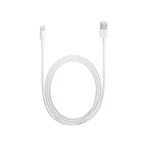 Apple Lightning 1 m kábel, mxly2zm/a