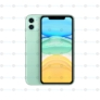 Kép 1/5 - Apple iPhone 11 256GB Mobiltelefon Green MHDV3GH/A
