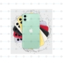 Kép 4/5 - Apple iPhone 11 256GB Mobiltelefon Green MHDV3GH/A