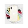 Kép 4/5 - Apple iPhone 11 128GB Mobiltelefon White MHDJ3GH/A