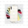 Kép 4/5 - Apple iPhone 11 64GB Mobiltelefon White MHDC3GH/A