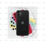 Kép 4/5 - Apple iPhone 11 128GB Mobiltelefon Black MHDH3GH/A