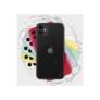 Kép 4/5 - Apple iPhone 11 64GB Mobiltelefon Black MHDA3GH/A