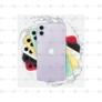 Kép 4/5 - Apple iPhone 11 64GB Mobiltelefon Purple MHDF3GH/A