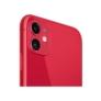 Kép 3/5 - Apple iPhone 11 128GB Mobiltelefon RED MHDK3GH/A
