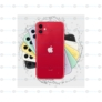 Kép 4/5 - Apple iPhone 11 128GB Mobiltelefon RED MHDK3GH/A