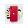 Kép 4/5 - Apple iPhone 11 256GB Mobiltelefon RED MHDR3GH/A