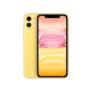 Kép 1/5 - Apple iPhone 11 64GB Mobiltelefon Yellow MHDE3GH/A