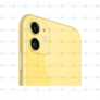 Kép 3/5 - Apple iPhone 11 256GB Mobiltelefon Yellow MHDT3GH/A