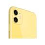 Kép 3/5 - Apple iPhone 11 64GB Mobiltelefon Yellow MHDE3GH/A