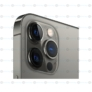 Kép 4/8 - Apple iPhone 12 Pro 128GB Mobiltelefon Graphite MGMK3GH/A