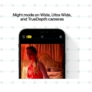 Kép 6/8 - Apple iPhone 12 Pro 128GB Mobiltelefon Pacific Blue MGMN3GH/A