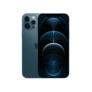 Kép 1/8 - Apple iPhone 12 Pro Max 128GB Mobiltelefon Pacific Blue MGDA3GH/A