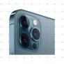 Kép 3/8 - Apple iPhone 12 Pro Max 512GB Mobiltelefon Pacific Blue MGDL3GH/A