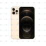 Kép 1/8 - Apple iPhone 12 Pro Max 128GB Mobiltelefon Gold MGD93GH/A