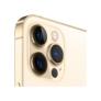 Kép 3/8 - Apple iPhone 12 Pro Max 128GB Mobiltelefon Gold MGD93GH/A