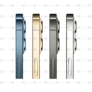 Kép 7/8 - Apple iPhone 12 Pro Max 256GB Mobiltelefon Silver MGDD3GH/A