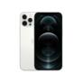Kép 1/8 - Apple iPhone 12 Pro Max 512GB Mobiltelefon Silver MGDH3GH/A