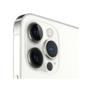 Kép 3/8 - Apple iPhone 12 Pro 256GB Mobiltelefon Silver MGMQ3GH/A