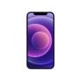 Kép 2/7 - Apple iPhone 12 mini 128GB Mobiltelefon Purple MJQG3GH/A