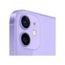 Kép 4/7 - Apple iPhone 12 64GB Mobiltelefon Purple MJNM3GH/A