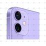 Kép 4/7 - Apple iPhone 12 256GB Mobiltelefon Purple MJNQ3GH/A