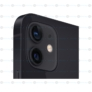 Kép 4/7 - Apple iPhone 12 64GB Mobiltelefon Black MGJ53GH/A