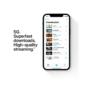 Kép 7/7 - Apple iPhone 12 128GB Mobiltelefon White MGJC3GH/A