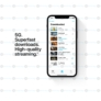 Kép 7/7 - Apple iPhone 12 mini 64GB Mobiltelefon Blue MGE13GH/A