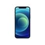 Kép 2/7 - Apple iPhone 12 mini 64GB Mobiltelefon Blue MGE13GH/A