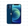 Kép 1/7 - Apple iPhone 12 64GB Mobiltelefon Blue MGJ83GH/A