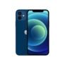 Kép 1/7 - Apple iPhone 12 mini 128GB Mobiltelefon Blue MGE63GH/A