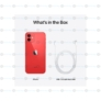 Kép 5/7 - Apple iPhone 12 mini 128GB Mobiltelefon RED MGE53GH/A