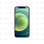 Kép 2/7 - Apple iPhone 12 mini 128GB Mobiltelefon Green MGE73GH/A