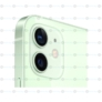 Kép 4/7 - Apple iPhone 12 256GB Mobiltelefon Green MGJL3GH/A