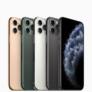 Kép 2/2 - Apple iPhone 11 Pro 256GB Mobiltelefon Silver MWC62GH/A