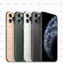 Kép 2/2 - Apple iPhone 11 Pro 64GB Mobiltelefon Gold MWC32GH/A