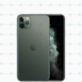 Kép 1/2 - Apple iPhone 11 Pro 256GB Mobiltelefon Midnight Green MWC62GH/A