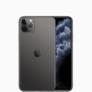 Kép 1/2 - Apple iPhone 11 Pro 64GB Mobiltelefon Space Gray MWC32GH/A