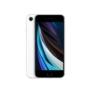 Kép 1/5 - Apple iPhone SE 2020 64GB Mobiltelefon White mhgq3gh/a