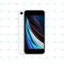 Kép 1/5 - Apple iPhone SE 2020 128GB Mobiltelefon White mhgu3gh/a