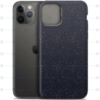 Kép 2/4 -  Forcell Zero Waste, BIO Környezetbarát telefontok iPhone 11 pro max fekete
