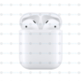Kép 1/4 - Apple AirPods with Charging Case, MV7N2ZM/A